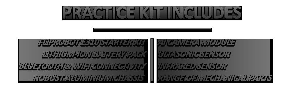practice kit v2